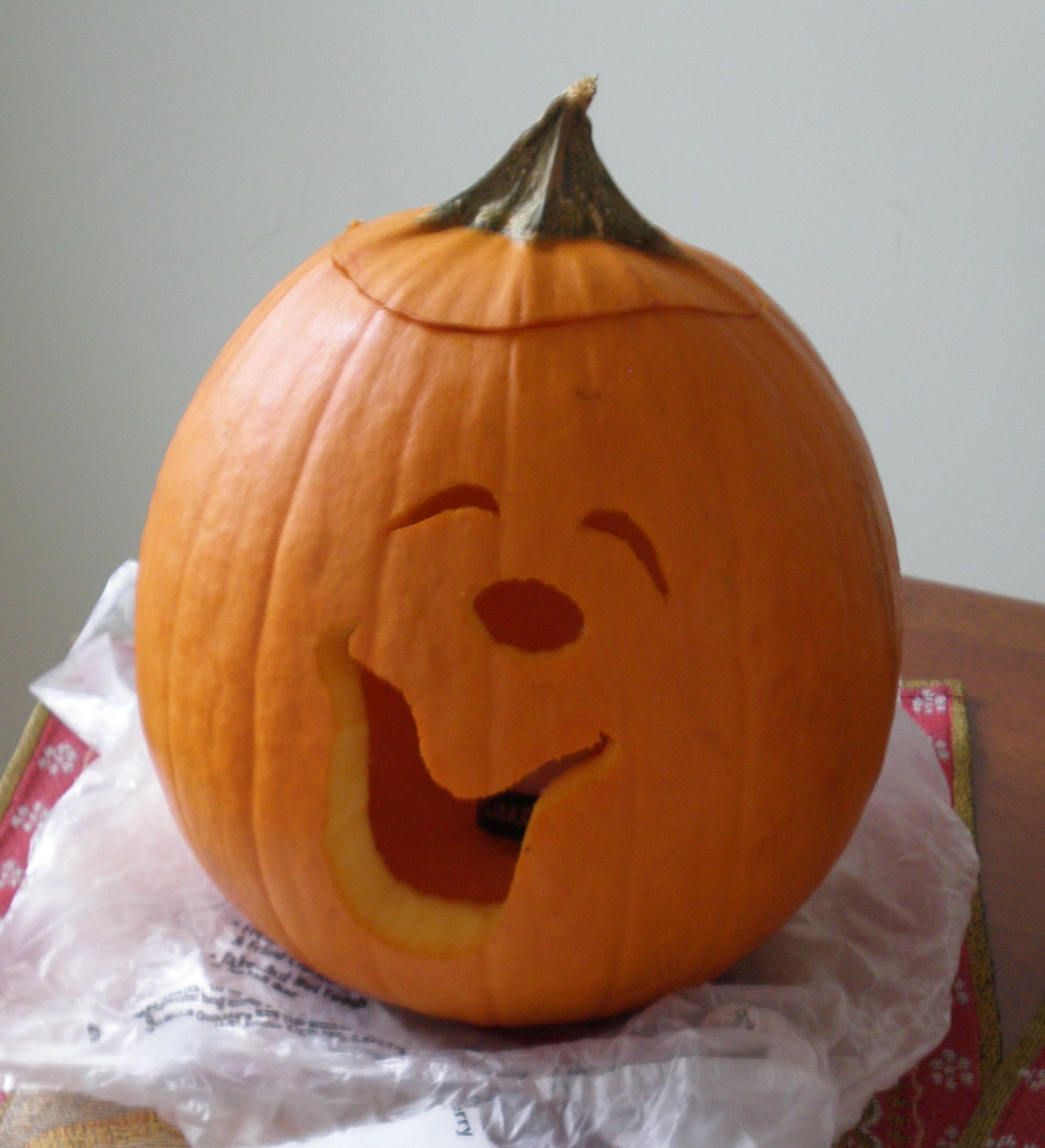 Welcome To Oneluckybug Com Fun Pumpkin Carvings